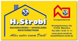 Strobl Dachdeckerei und Spenglerei